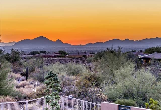 14179 E Kalil Drive, Scottsdale, AZ 85259 (MLS #6166816) :: Homehelper Consultants