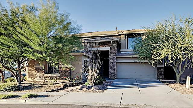 35802 N 33RD Lane, Phoenix, AZ 85086 (MLS #6166820) :: CANAM Realty Group