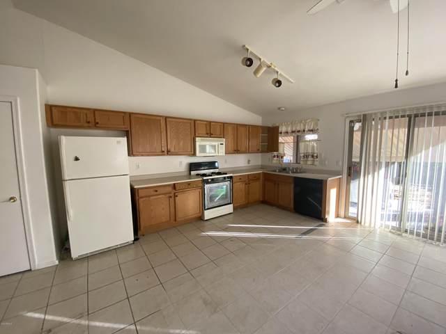 12633 W Clarendon Avenue, Avondale, AZ 85392 (MLS #6166831) :: The Daniel Montez Real Estate Group