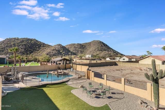 2048 E Monona Drive, Phoenix, AZ 85024 (MLS #6166833) :: Balboa Realty