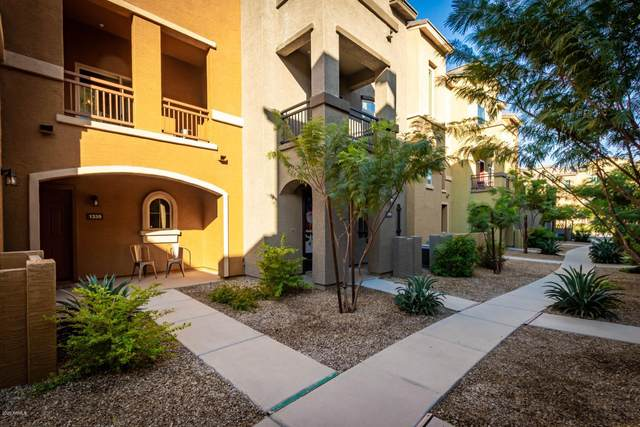 2150 W Alameda Road #1339, Phoenix, AZ 85085 (MLS #6166841) :: TIBBS Realty