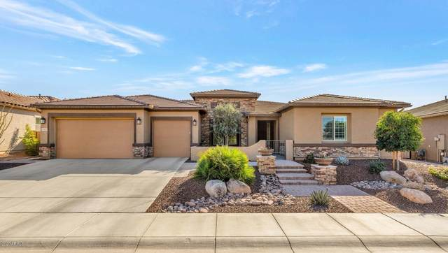 5423 E Chaparosa Way, Cave Creek, AZ 85331 (#6166843) :: The Josh Berkley Team