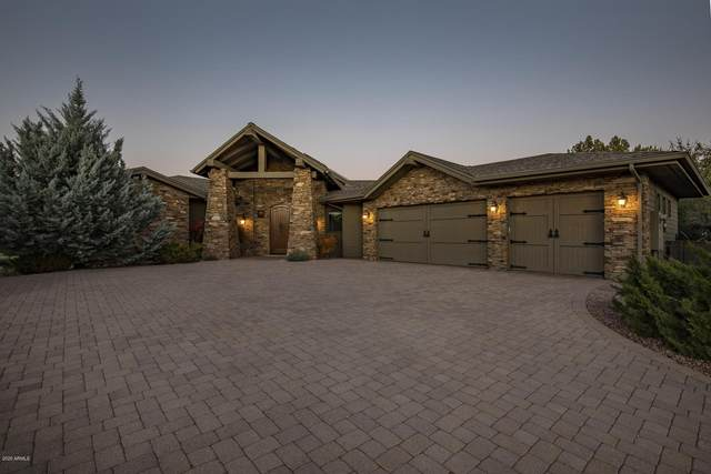2410 E Golden Aster Circle, Payson, AZ 85541 (MLS #6166850) :: Long Realty West Valley