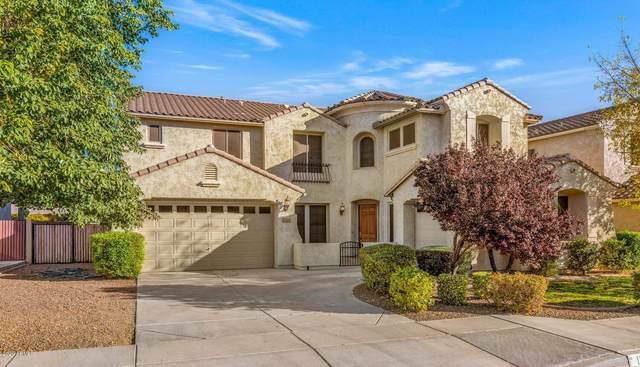 18154 W Orchid Lane, Waddell, AZ 85355 (MLS #6166851) :: Balboa Realty