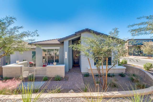 20780 W Medlock Drive, Buckeye, AZ 85396 (MLS #6166860) :: Devor Real Estate Associates