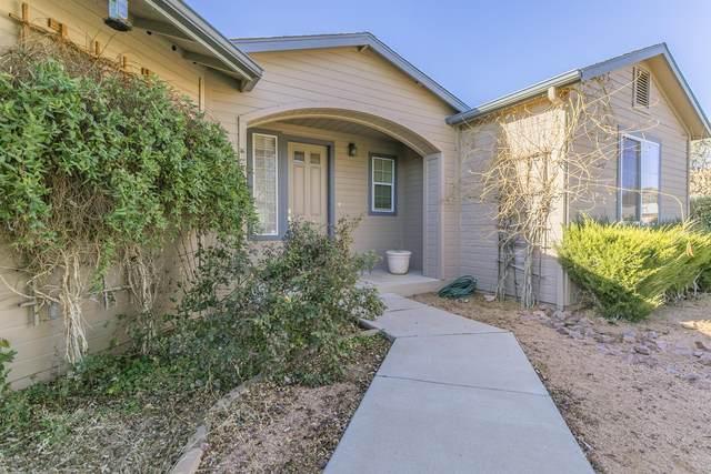 209 E Cedar Mill Court, Star Valley, AZ 85541 (MLS #6166865) :: The W Group