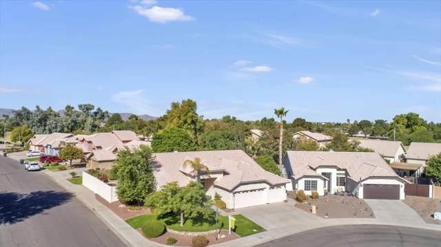 4850 W Geronimo Street, Chandler, AZ 85226 (MLS #6166868) :: Dave Fernandez Team | HomeSmart
