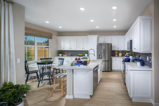 2770 S Comanche Drive, Chandler, AZ 85286 (MLS #6166888) :: The Everest Team at eXp Realty