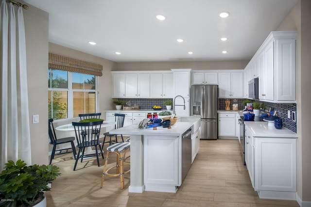 2770 S Comanche Drive, Chandler, AZ 85286 (MLS #6166888) :: The Copa Team | The Maricopa Real Estate Company
