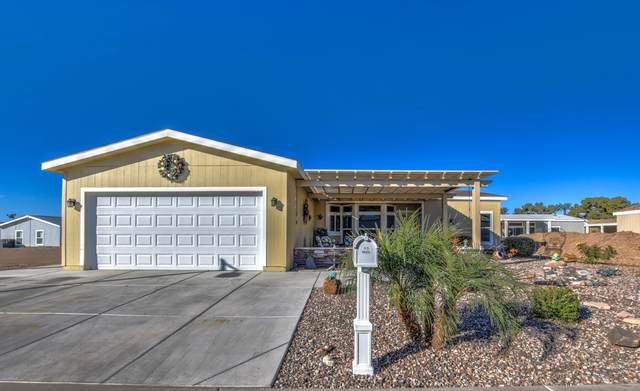 40624 N Green Street, San Tan Valley, AZ 85140 (MLS #6166894) :: Devor Real Estate Associates