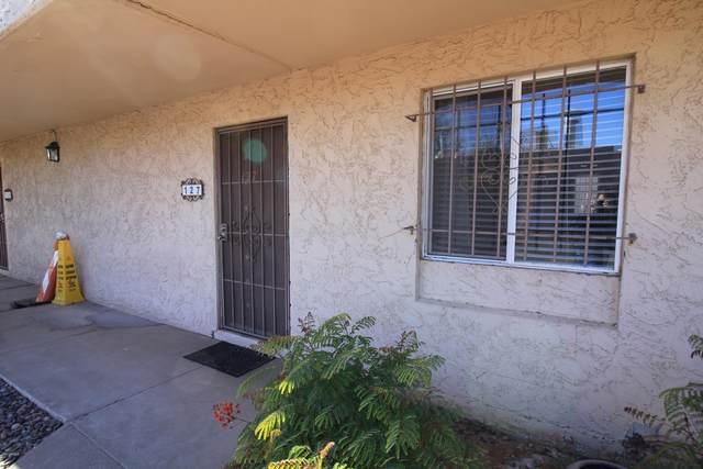 3313 N 68TH Street #127, Scottsdale, AZ 85251 (MLS #6166898) :: Long Realty West Valley