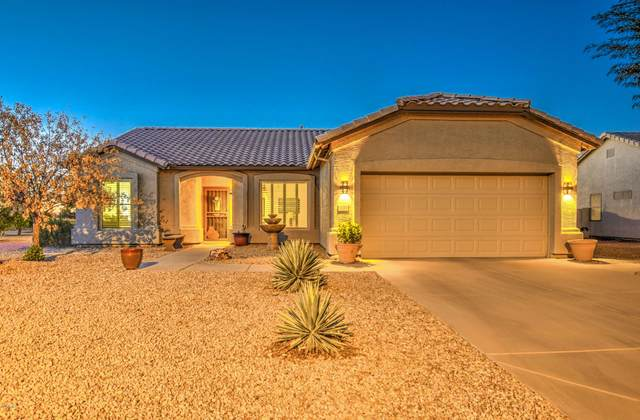 1244 E Waterview Place, Chandler, AZ 85249 (MLS #6166904) :: The Everest Team at eXp Realty