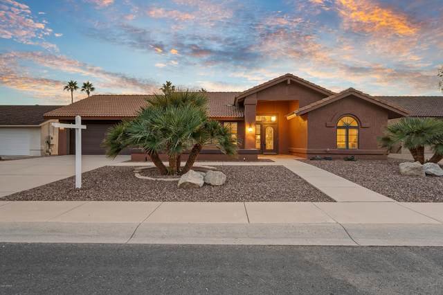 14423 W Summerstar Drive, Sun City West, AZ 85375 (MLS #6166905) :: BVO Luxury Group
