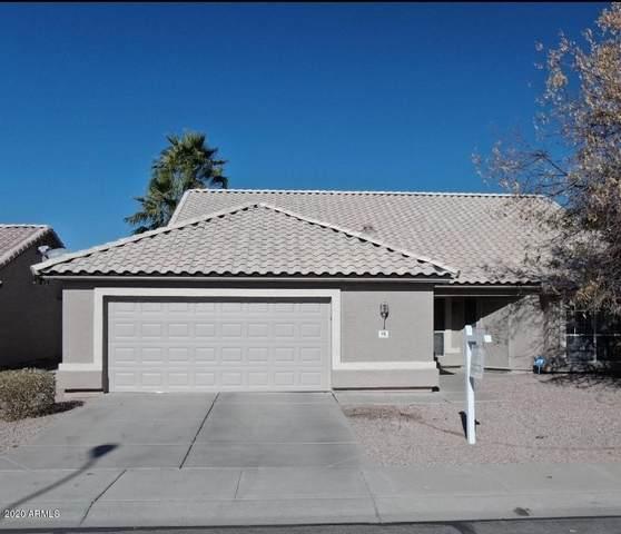 630 E Jasper Drive, Chandler, AZ 85225 (MLS #6166906) :: Long Realty West Valley