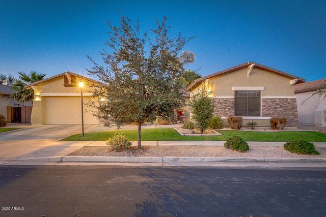 2166 E San Carlos Place, Chandler, AZ 85249 (MLS #6166910) :: The Copa Team | The Maricopa Real Estate Company