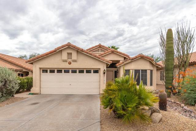 23830 N 72nd Place, Scottsdale, AZ 85255 (MLS #6166914) :: Long Realty West Valley