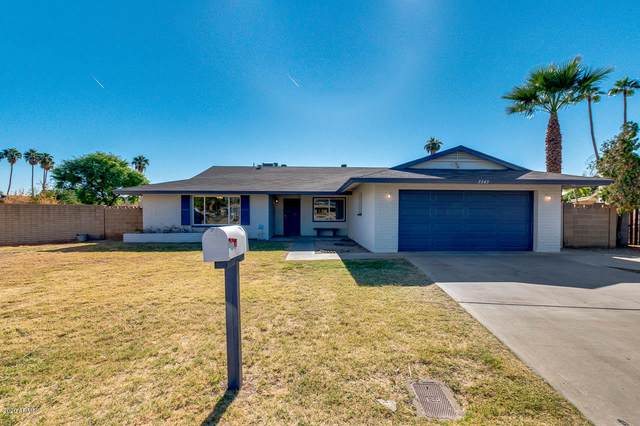 3543 W Mercer Lane, Phoenix, AZ 85029 (MLS #6166921) :: The Copa Team | The Maricopa Real Estate Company