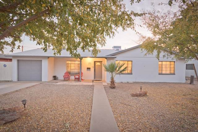 2231 E Mulberry Drive, Phoenix, AZ 85016 (MLS #6166928) :: The Everest Team at eXp Realty