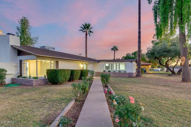 5323 N 6TH Street, Phoenix, AZ 85012 (MLS #6166930) :: The Copa Team | The Maricopa Real Estate Company