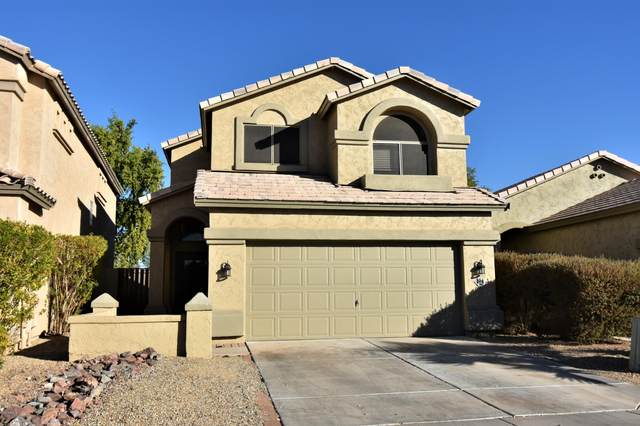 1821 N 106TH Avenue, Avondale, AZ 85392 (MLS #6166934) :: The Everest Team at eXp Realty