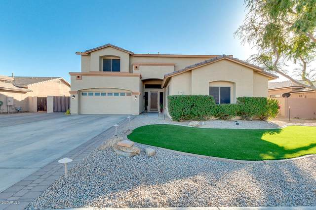 3315 E Los Altos Road, Gilbert, AZ 85297 (MLS #6166946) :: The Copa Team | The Maricopa Real Estate Company