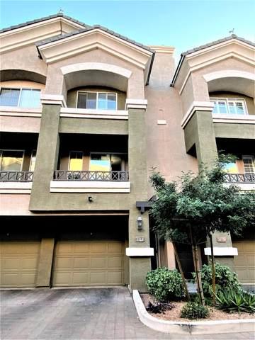 4455 E Paradise Village Parkway #1112, Phoenix, AZ 85032 (MLS #6166960) :: The Copa Team | The Maricopa Real Estate Company