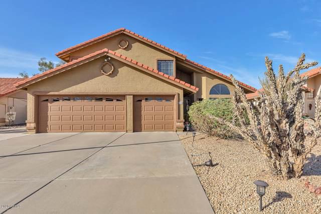 1148 N Ambrosia, Mesa, AZ 85205 (MLS #6166972) :: The Property Partners at eXp Realty