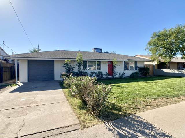 3127 E Roosevelt Street, Phoenix, AZ 85008 (MLS #6166982) :: Yost Realty Group at RE/MAX Casa Grande