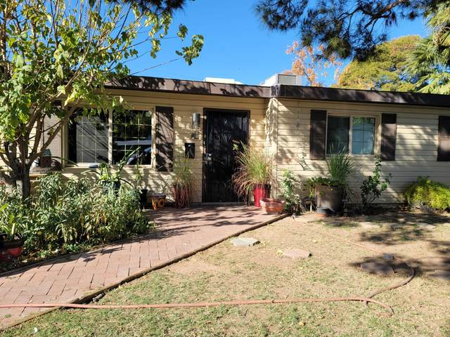 4536 N 17TH Drive, Phoenix, AZ 85015 (MLS #6166985) :: Sheli Stoddart Team | M.A.Z. Realty Professionals