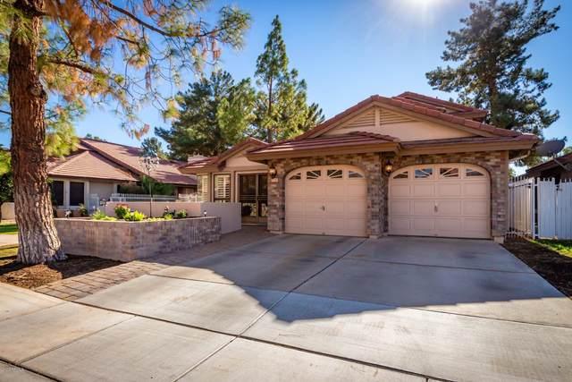 5739 W Del Rio Street, Chandler, AZ 85226 (MLS #6166986) :: Long Realty West Valley