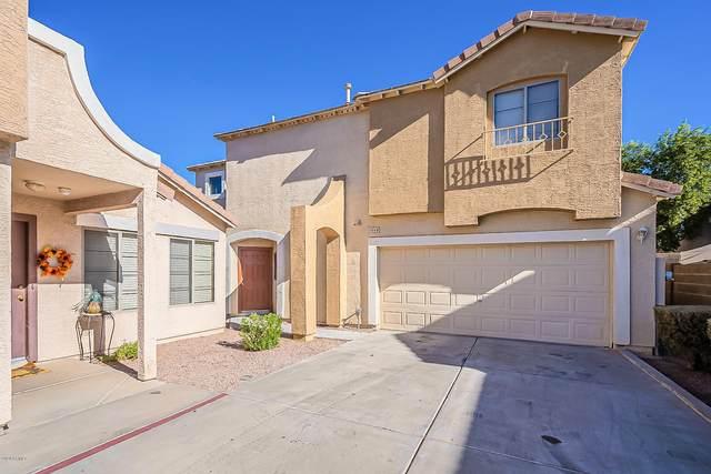 1154 S Boulder Street B, Gilbert, AZ 85296 (MLS #6166992) :: Homehelper Consultants