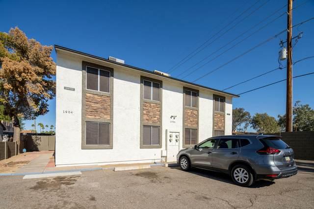 1904 W Village Drive, Phoenix, AZ 85023 (MLS #6167000) :: Conway Real Estate
