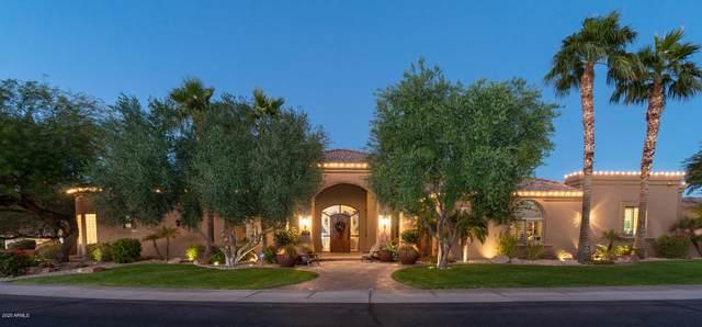 15801 S 7th Street, Phoenix, AZ 85048 (MLS #6167004) :: My Home Group