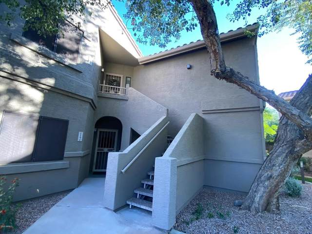 15225 N 100TH Street #2191, Scottsdale, AZ 85260 (MLS #6167010) :: The Property Partners at eXp Realty