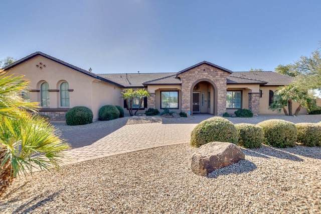 14429 W Desert Cove Road, Surprise, AZ 85379 (MLS #6167011) :: Balboa Realty