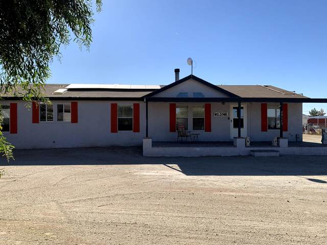 20173 W Moccasin Trail, Buckeye, AZ 85326 (MLS #6167023) :: Homehelper Consultants