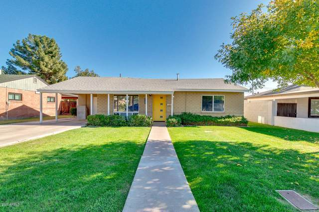 3421 N 26TH Place, Phoenix, AZ 85016 (MLS #6167024) :: Yost Realty Group at RE/MAX Casa Grande