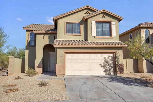 39731 N Bent Creek Court, Phoenix, AZ 85086 (MLS #6167035) :: Homehelper Consultants