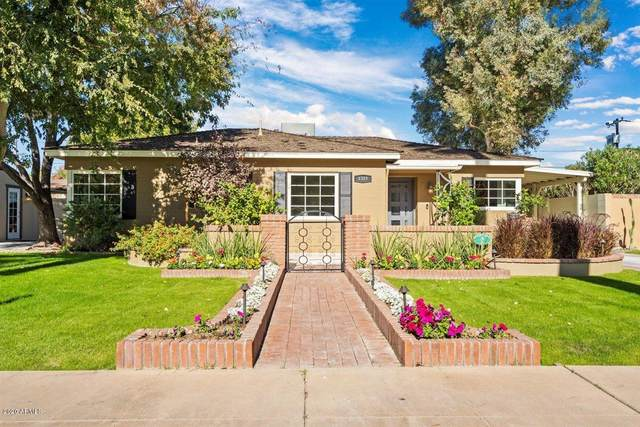 1322 W Palm Lane, Phoenix, AZ 85007 (MLS #6167042) :: Homehelper Consultants