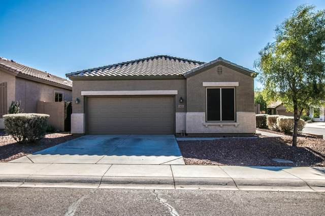 2925 W Glenhaven Drive, Phoenix, AZ 85045 (MLS #6167059) :: Arizona Home Group