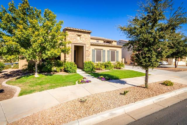 20916 E Via De Arboles, Queen Creek, AZ 85142 (MLS #6167061) :: Yost Realty Group at RE/MAX Casa Grande