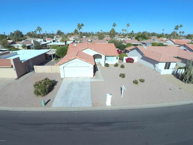 26622 S Howard Drive, Sun Lakes, AZ 85248 (MLS #6167090) :: Long Realty West Valley