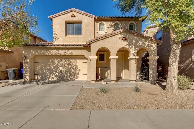 3252 E Morning Star Lane, Gilbert, AZ 85298 (MLS #6167091) :: Homehelper Consultants