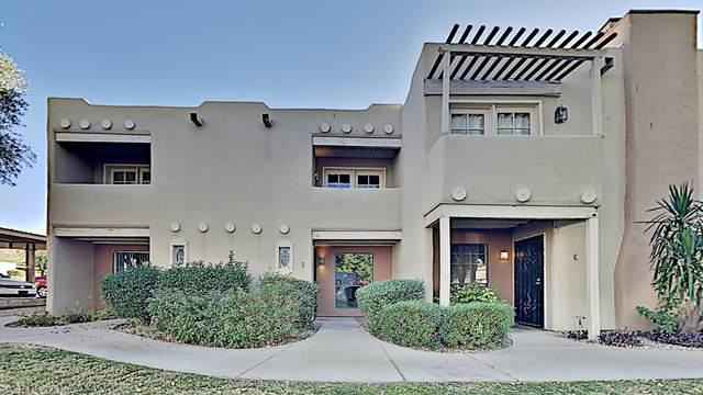 1425 E Desert Cove Avenue #2, Phoenix, AZ 85020 (MLS #6167098) :: The Riddle Group