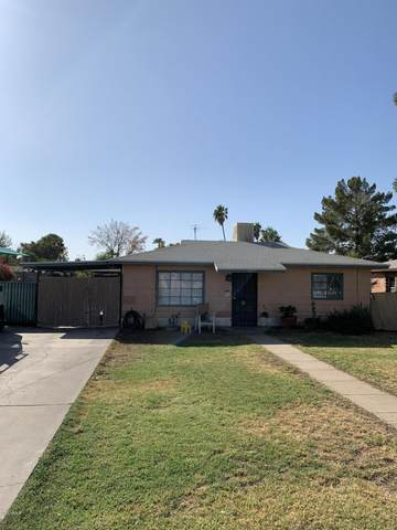 5439 W Myrtle Avenue, Glendale, AZ 85301 (MLS #6167100) :: The Copa Team | The Maricopa Real Estate Company