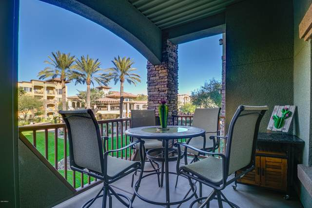 5350 E Deer Valley Drive #2406, Phoenix, AZ 85054 (MLS #6167103) :: RE/MAX Desert Showcase