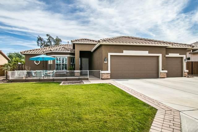 6791 S Granite Drive, Chandler, AZ 85249 (MLS #6167105) :: Long Realty West Valley