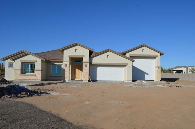 16808 W Gloria Lane, Surprise, AZ 85387 (MLS #6167112) :: Sheli Stoddart Team | M.A.Z. Realty Professionals
