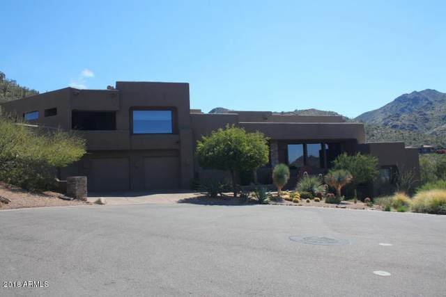 11427 E Sand Hills Road, Scottsdale, AZ 85255 (#6167126) :: The Josh Berkley Team