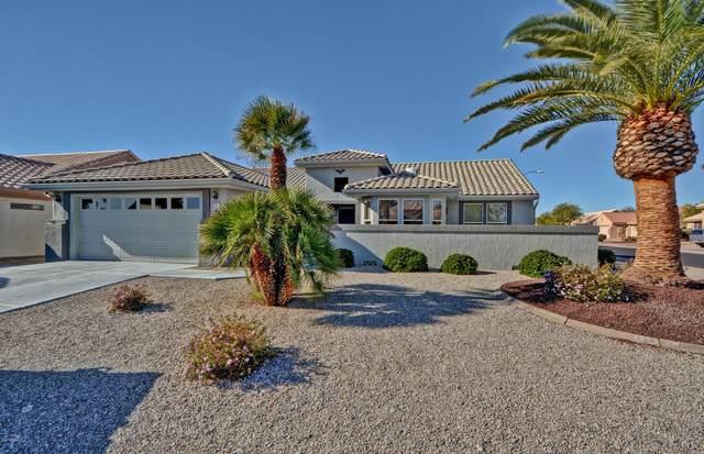 21818 N Aztec Court, Sun City West, AZ 85375 (MLS #6167137) :: Homehelper Consultants